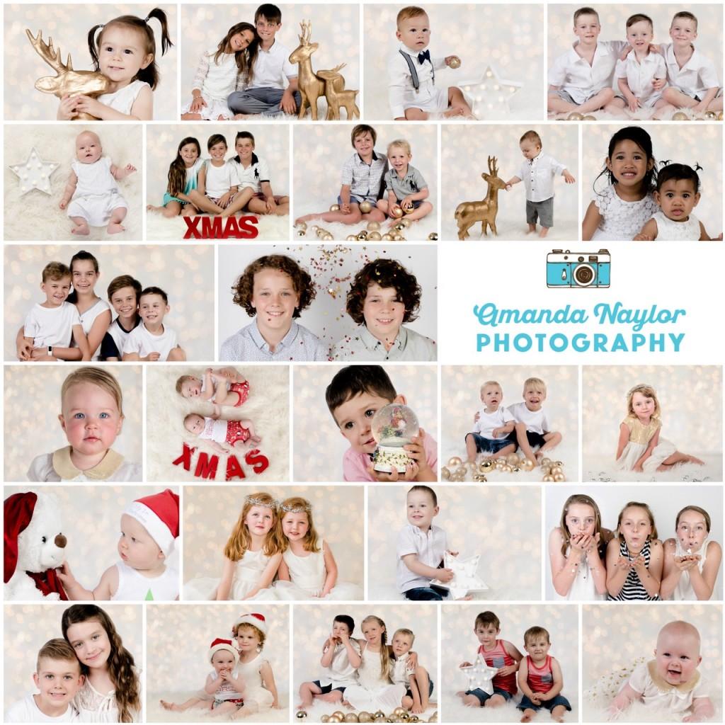 ANP 2016 Christmas collage