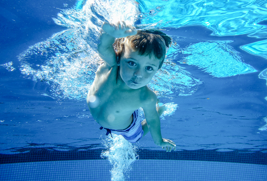 Amanda Naylor Photography underwater children-1