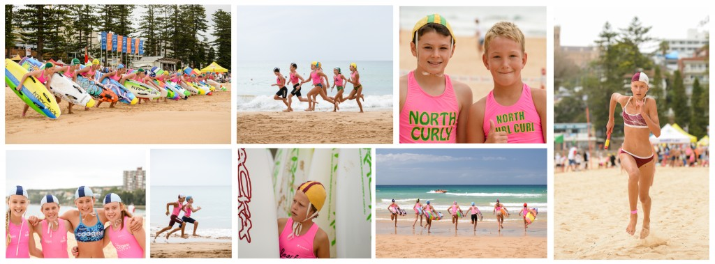 Manly Nippers Nationals