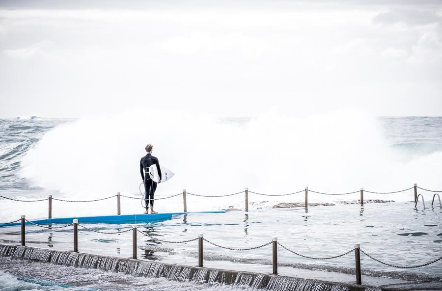 Amanda Naylor Photography Dee Why beach surfer-1