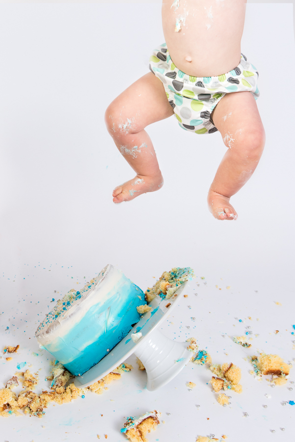 Amanda Naylor Photography cake smash-1-3